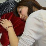 朝起きたら血だらけのアトピー 寝ている時の痒みの予防法