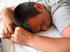 アトピーで夜寝られない