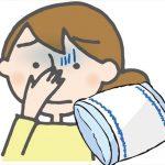 寝具の汚れが原因のアトピー 枕や布団やシーツの汚れで引き起こされる皮膚湿疹