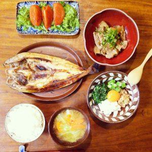 木村文乃 ふみ飯