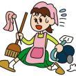 正しい掃除でアトピーを改善 正しい掃除のやり方で埃アレルギーとダニアレルギーを抑制