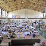 震災、災害被害での避難所生活でアトピーが悪化 入浴困難と医薬品不足とストレス