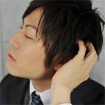 頭皮湿疹が原因でハゲちゃうことも!頭皮湿疹ができてしまう原因とは?